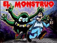 Monstruos Y dinosaurios